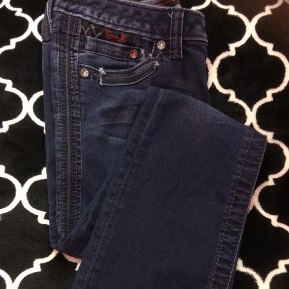 GRP.E Denim - GRP. E women's Jeans Cassie size 29